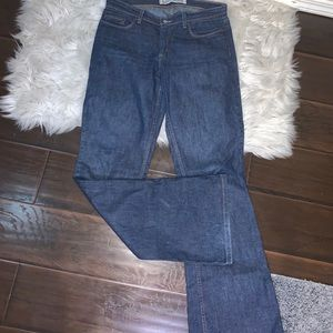 Express Hipster Flare Jeans Womens Size 5/6